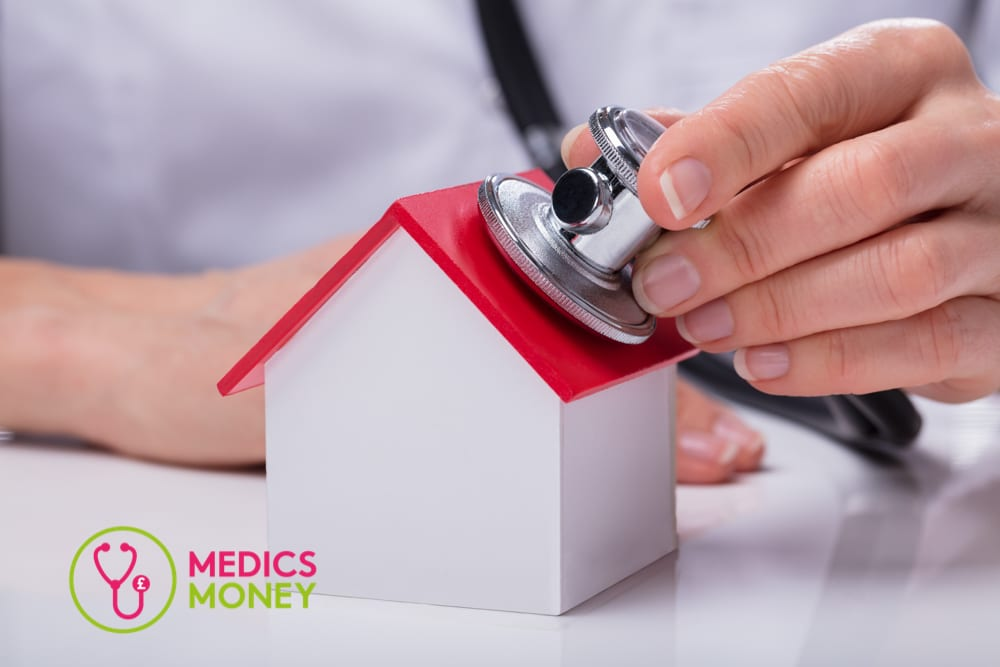 mortgages doctors